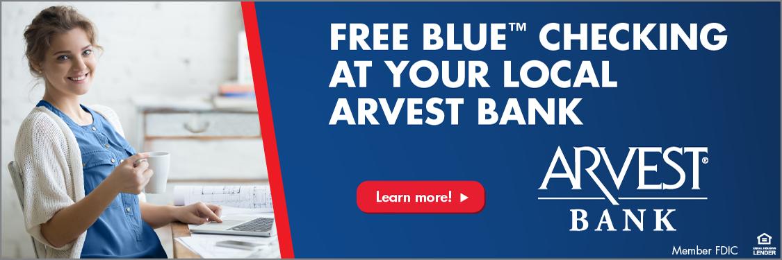 Arvest Bank Bville 1125