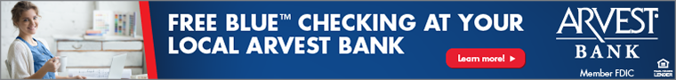 Arvest bank Bville 728