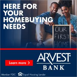 Arvest Bank 250x250