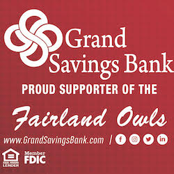 Grand Savings Bank Fairland