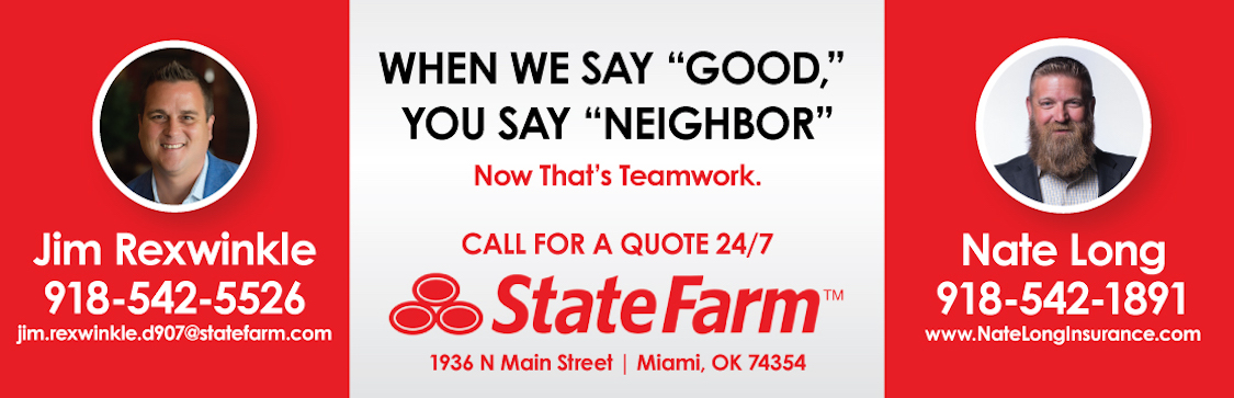 Miami State Farm Jim Rexwinkle 1125