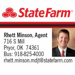 Neo Rhett Minson Pryor 250