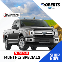 Roberts Ford 250