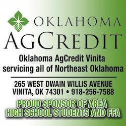 Vinita Ag Credit 250